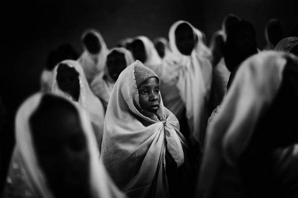 Jan Grarup | Darfur | A Climate Conflict
