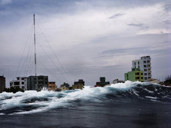 Francesco Zizola | Maldives | A Paradise in Peril