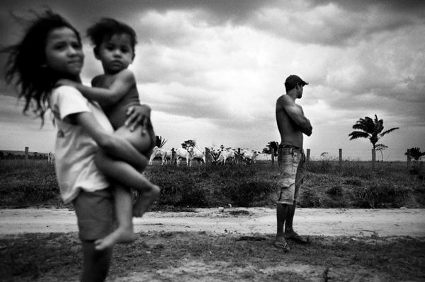 Brazil climate change